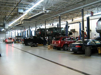 Highland Park-Illinois-full-service-auto-repair-center